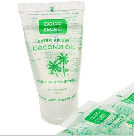 Dầu dừa Coco-secret tube 60ml