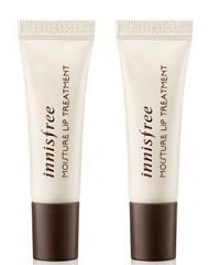 Son dưỡng môi Innisfree - Dưỡng môi trắng hồng và trị thâm môi
