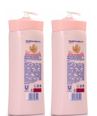 Sữa dưỡng thể Vaseline Healthy White Lightening - Giúp da sáng hồng tự nhiên