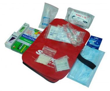 Câu hỏi thường gặp về túi y tế