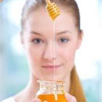 Công dụng làm đẹp da với mật ong