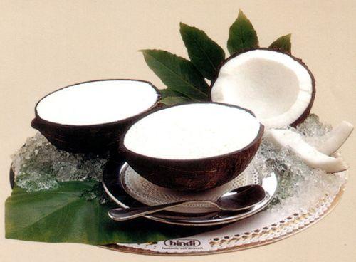 Những bài thuốc trị bệnh hữu ích từ quả dừa, dầu dừa nguyên chất