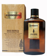 Thuốc mọc tóc Kaminomoto Hair Growth Accelerator