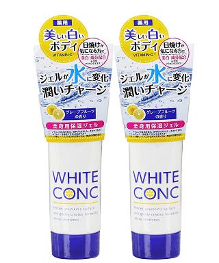 kem-duong-trang-da-white-conc-watery-cream-50g