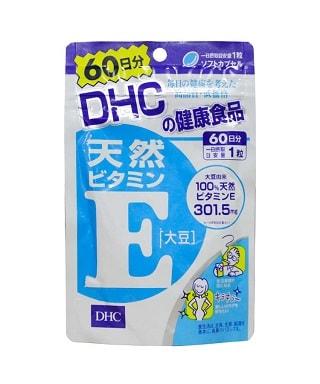 vien-uong-vitamin-e-dhc-nhat-ban
