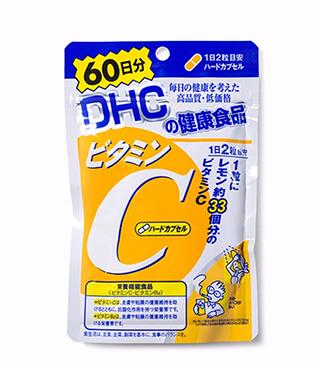 vien-uong-dhc-vitamin-c-cho-co-the-khoe-manh-tuoi-tre