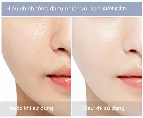 Kem Dưỡng Ẩm Laneige Water Bank Moisture Cream EX 50ml