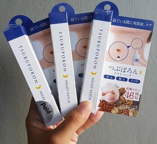 Kết quả hình ảnh cho kem trị nốt ruồi của nhật tsubuporon