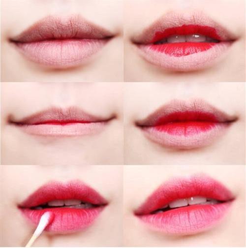 Dưỡng môi bạn tươi tắn với màu sắc tự nhiên không hề gây bóng