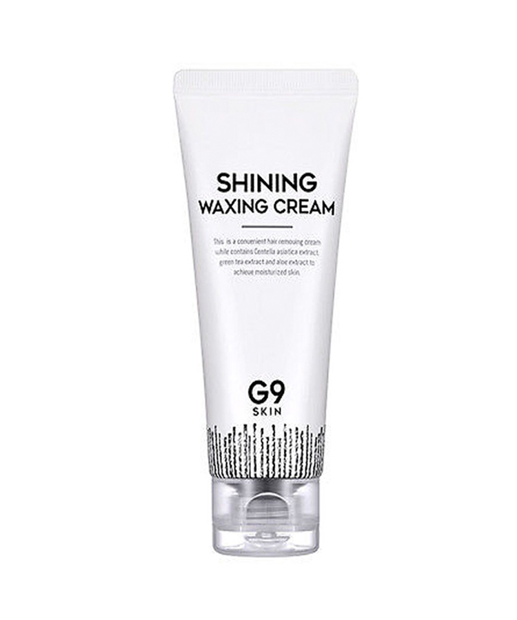 kem-tay-long-g9-skin-shining-waxing-cream