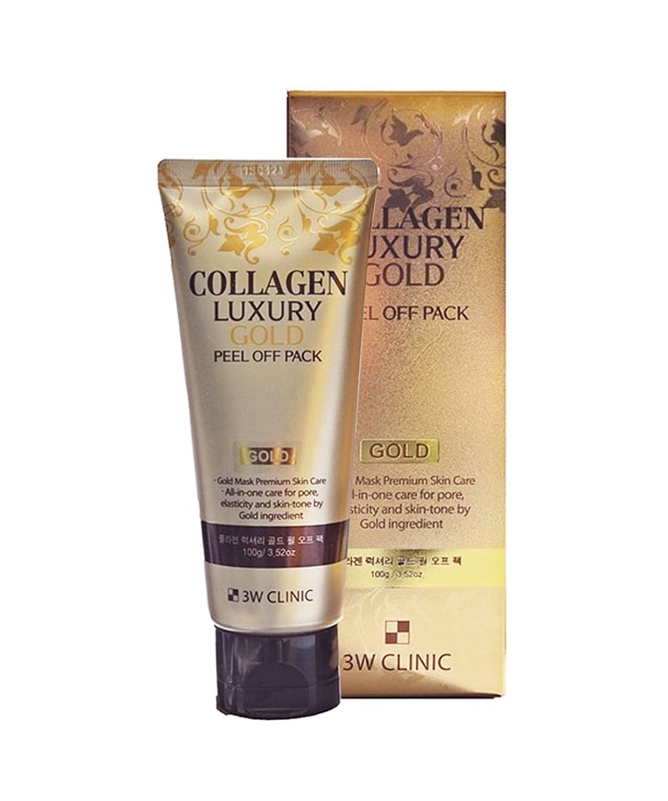 mat-na-collagen-luxury-gold-peel-off-pack-3w-clinic